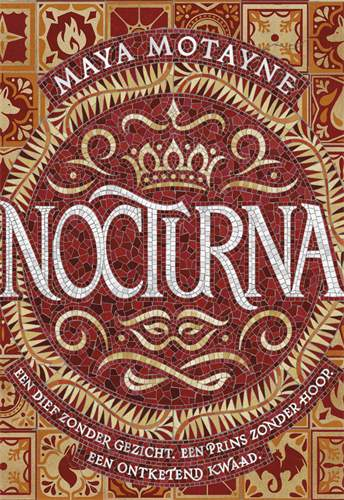 Nocturna cover NL