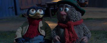 Solan & Ludwig gaan naar de maan - Solan en Ludwig