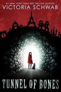 interview met Victoria Schwab deel 1 - Tunnel of Bones
