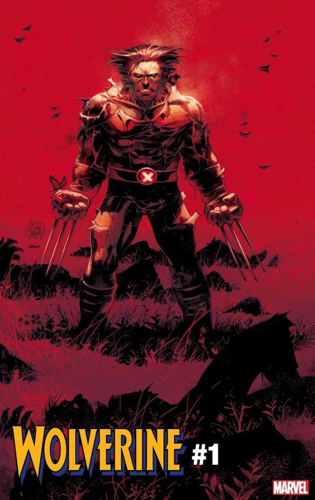 Modern Myths Nieuws 2019: Week 41 - Wolverine #1