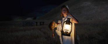Annabelle 3 Films - Lulu Wilson in Annabelle Creation 2017