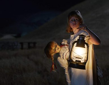 Annabelle 3 Films - Lulu Wilson in Annabelle Creation 2017