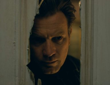 Doctor Sleep - Ewan McGregor jeugdherinneringen