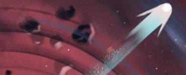 Johan Klein Haneveld - Top 5 SF-boeken voor beginners - Revolte - De Zwijgende Aarde - Jorrit de Klerk uitsnede 2