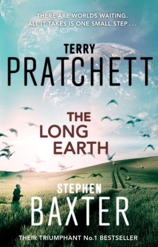Johan Klein Haneveld - Top 5 SF-boeken voor beginners - The Long Earth - Terry Pratchett en Stephen Baxter