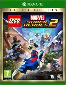 Legendarische comic creators op Dutch Comic Con 2019 - Lego Marvel Super Heroes 2 Xbox One