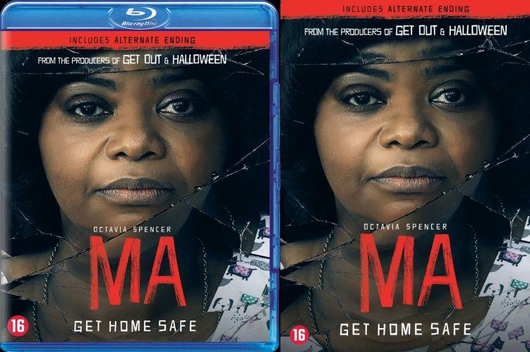 Ma blu-ray/dvd winactie - winactie prijzen