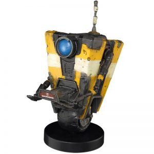 Modern Myths Merchandise – Black Friday 2019 - Cable Guy Claptrap 2