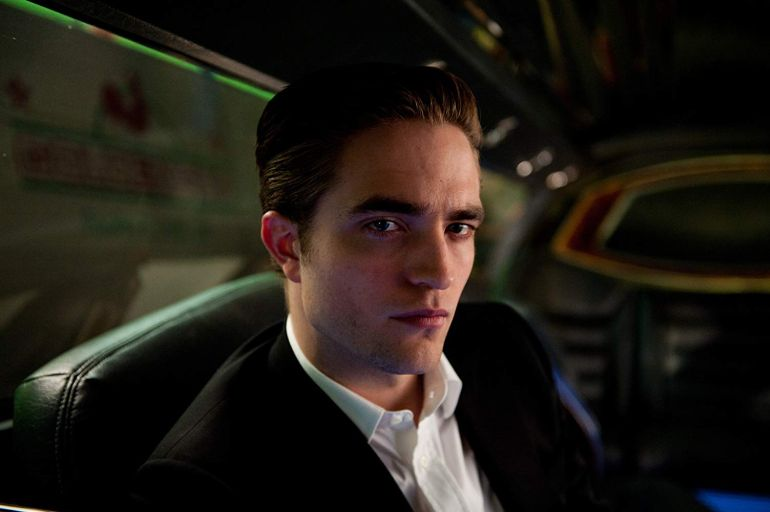 Modern Myths Nieuws 2019 - Week 44 Robert Pattinson