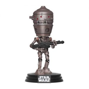 Star Wars The Mandalorian Funko Pop! IG-11