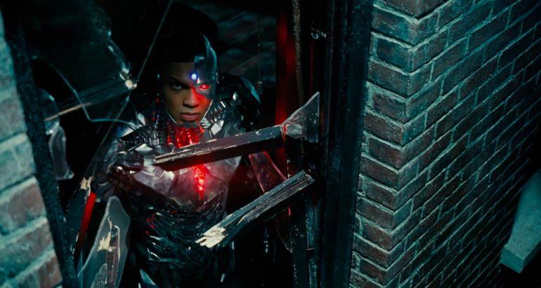 Top 10 cyborgs - Cyborg - Victor Stone_1