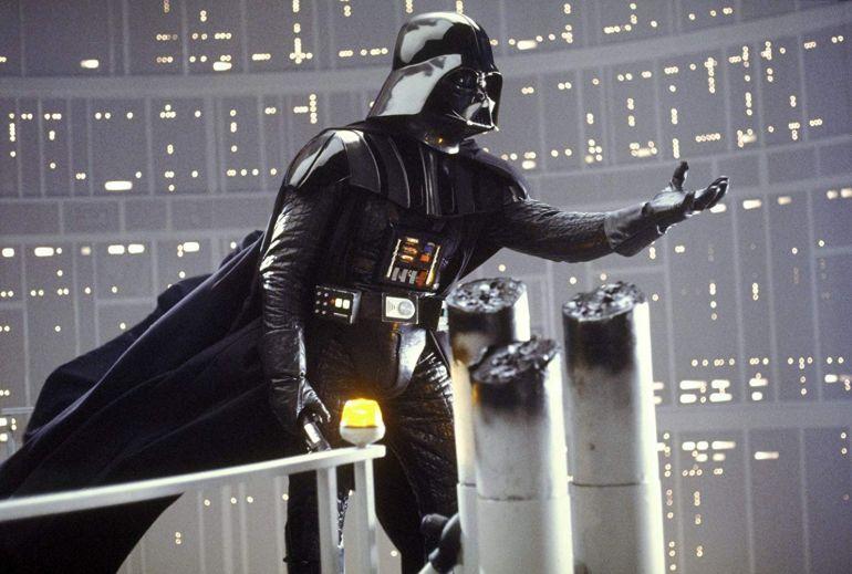 Top 10 cyborgs - Darth Vader - Star Wars_1
