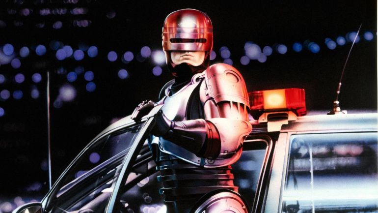 Top 10 cyborgs - RoboCop - Alex Murphy_1