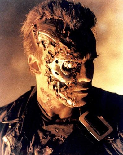 Top 10 cyborgs - The Terminator - T-800_1