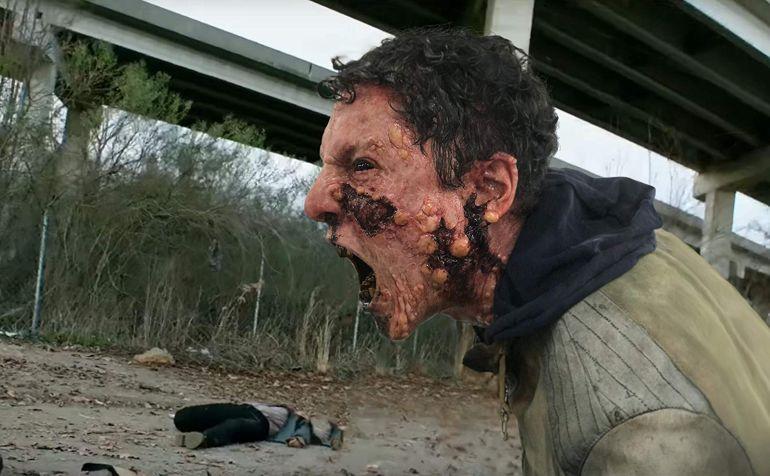Zombieland Double Tap - Boze zombie