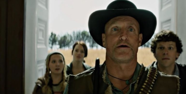 Zombieland Double Tap - Woody Harrelson