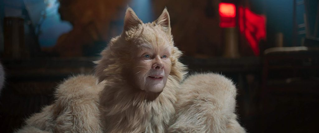 Cats - Judi Dench