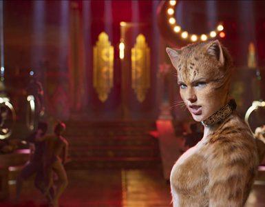 Cats - Taylor Swift