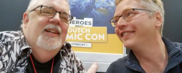Interview met Kurt Busiek