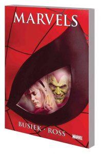 Interview met Kurt Busiek - Marvels