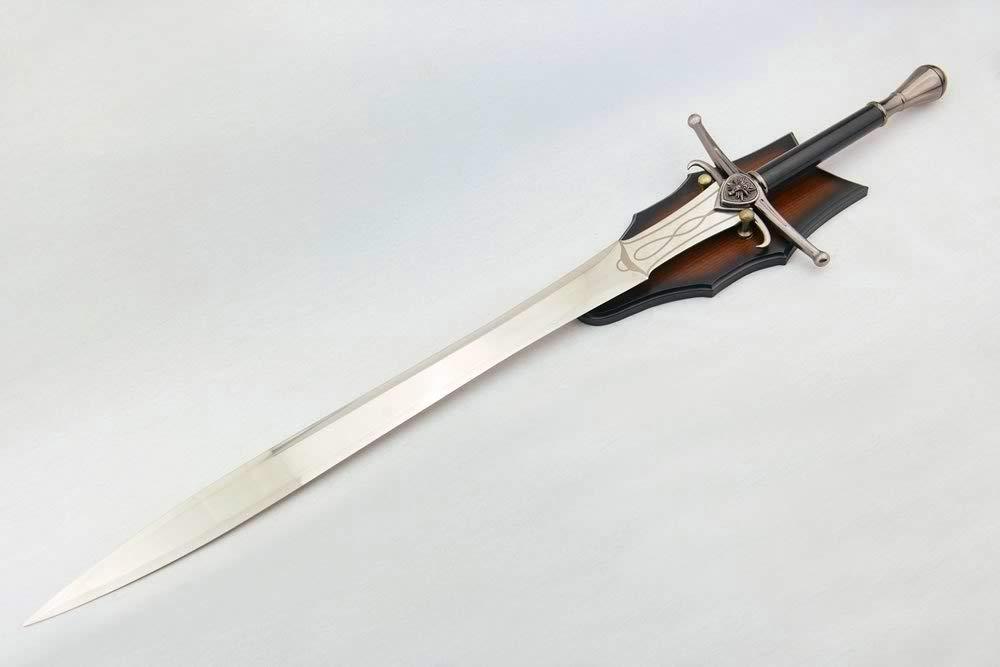 The Witcher: van bad tot muismat - Zwaard van Geralt of Rivia