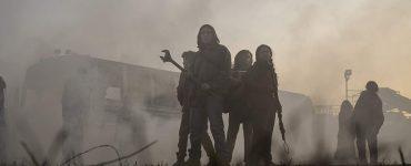 Modern Myths Nieuws 2019 - Week 50 tm 52 The Walking Dead - World Beyond