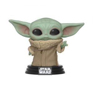 Star Wars The Mandalorian Funko Pop! The Child - Baby Yoda
