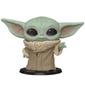 Star Wars The Mandalorian Funko Pop! The Child Super Size - Baby Yoda 1