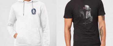Star Wars: The Mandalorian winactie – Bounty Hunter hoodie en Poster t-shirt