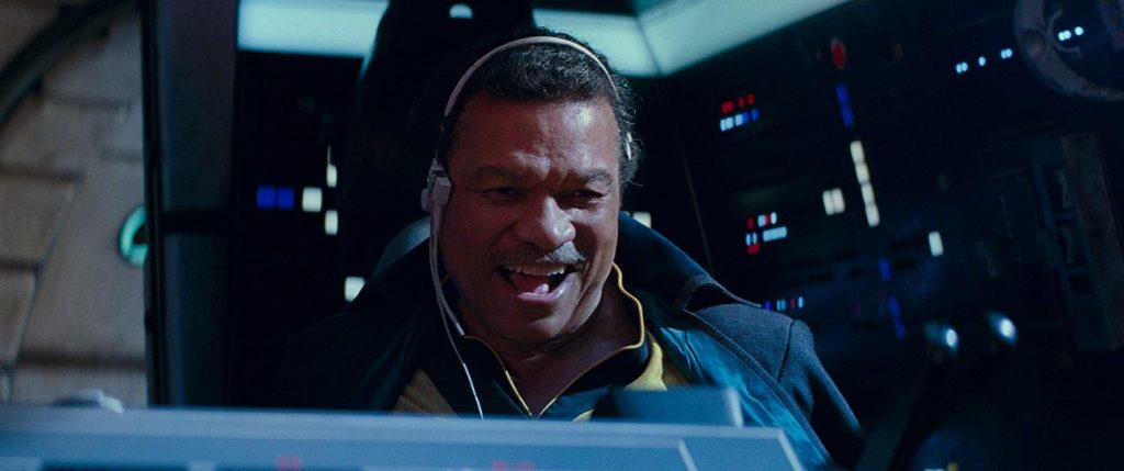 Star Wars The Rise of Skywalker - Lando