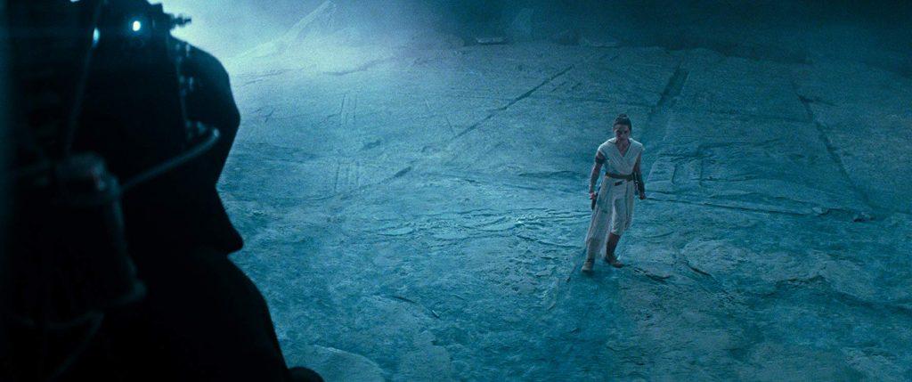 Star Wars The Rise of Skywalker - Palpatine