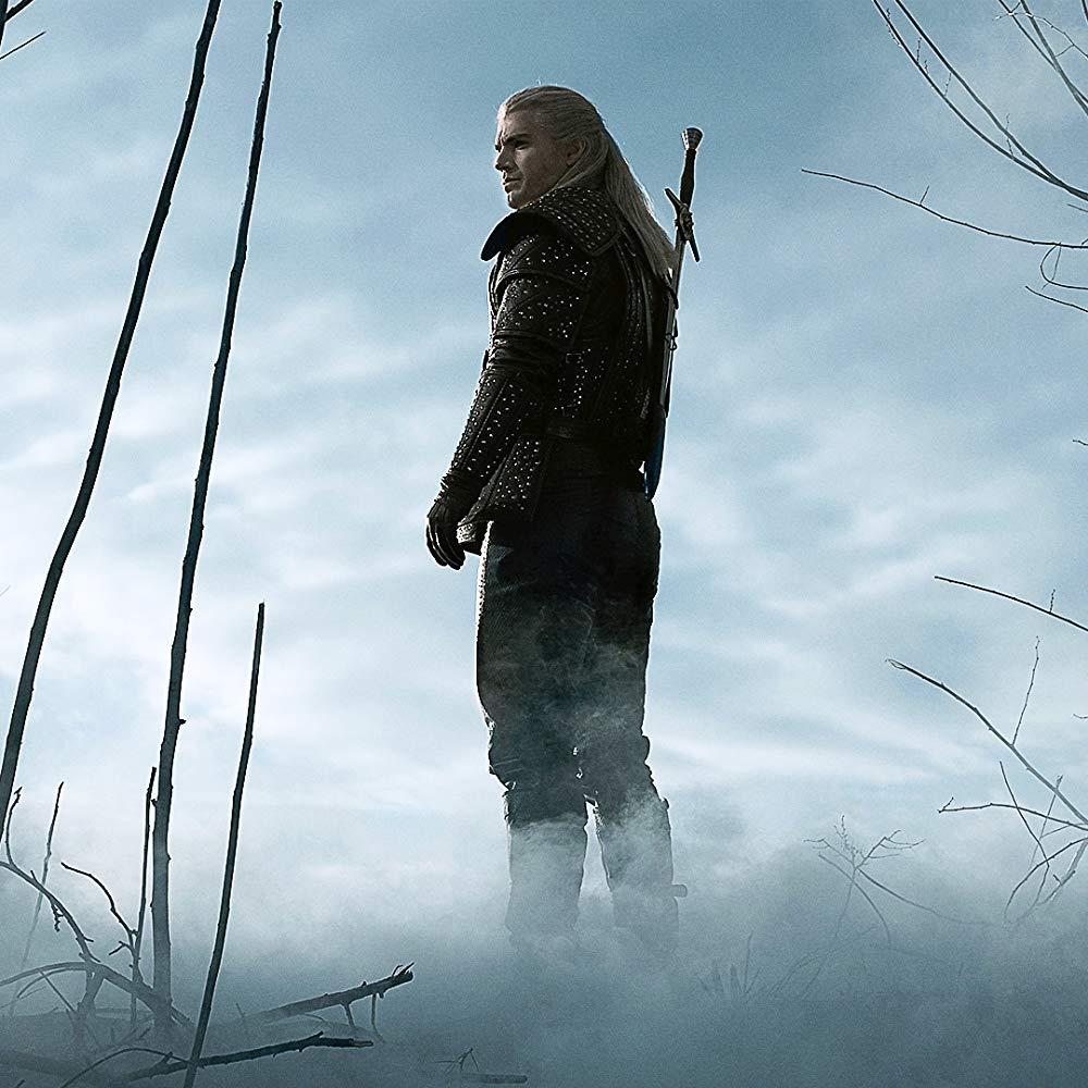 The Witcher - Geralt van Rivia