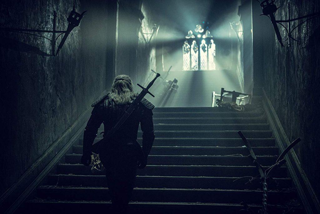 The Witcher - sfeerbeeld