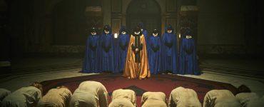 Ares op Netflix - rituelen