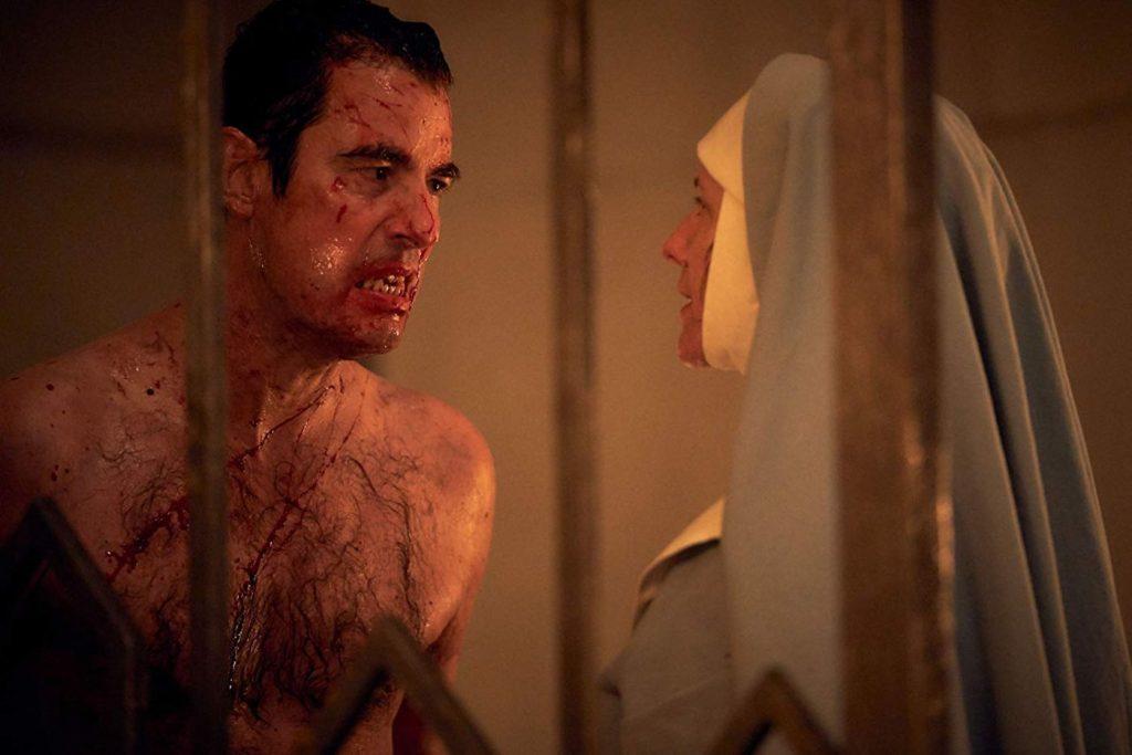 Dracula op Netflix - Het beest en de non