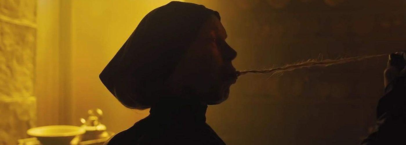 Gretel Hansel - Haar in je mond