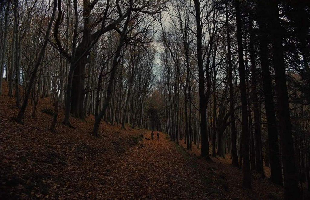 Gretel Hansel - Het diepe, donkere woud