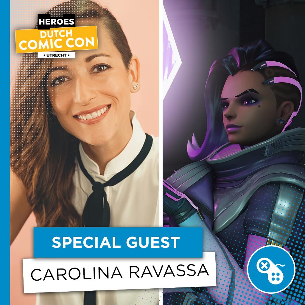 Carolina Ravassa