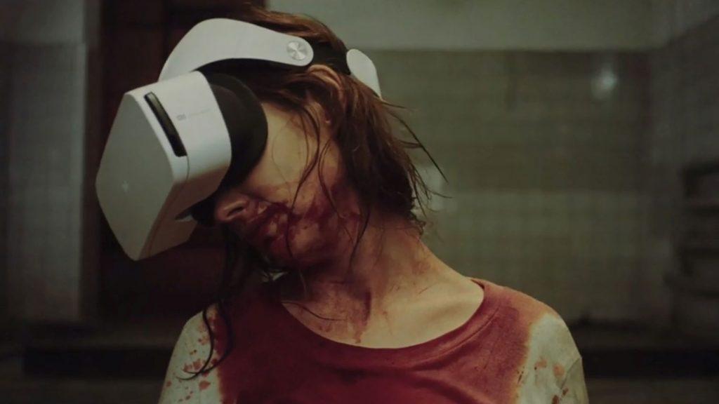 Imagine Film Festival 2020 - Sleepless Beauty