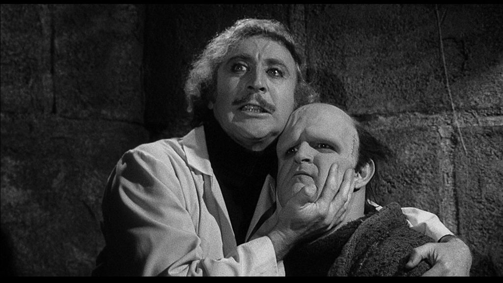 Modern Myths Nieuws 2020 Week 1 - 4 - Young Frankenstein Gene Wilder