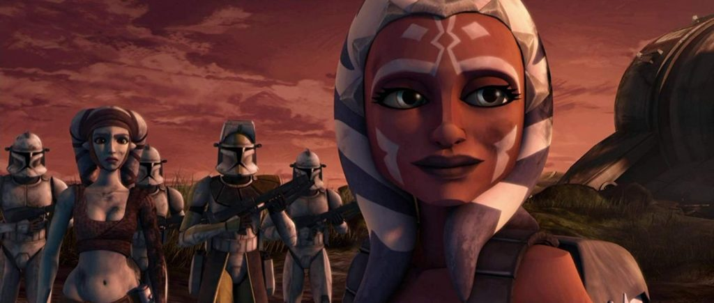 Modern Myths Nieuws 2020 Week 1 Star Wars The Clone Wars