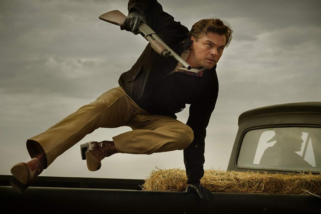 Modern Myths Redactie Top 5 van 2019 - Once Upon a Time in Hollywood