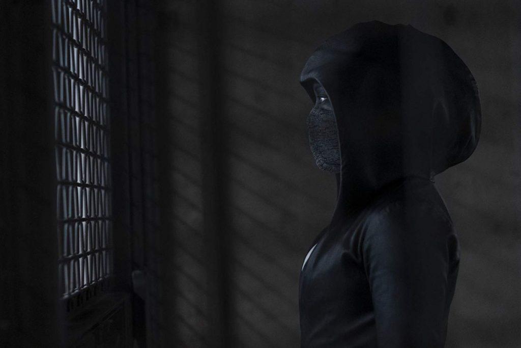Modern Myths Redactie Top 5 van 2019 - Watchmen HBO