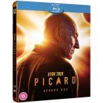 Picard season 1 blu-ray steelbook