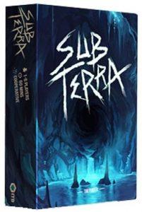 Sub Terra - packshot