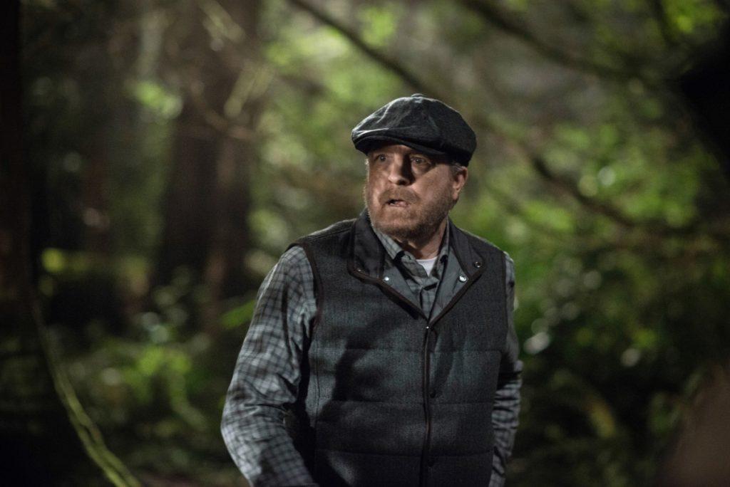 Supernatural seizoen 14 - Jim Beaver
