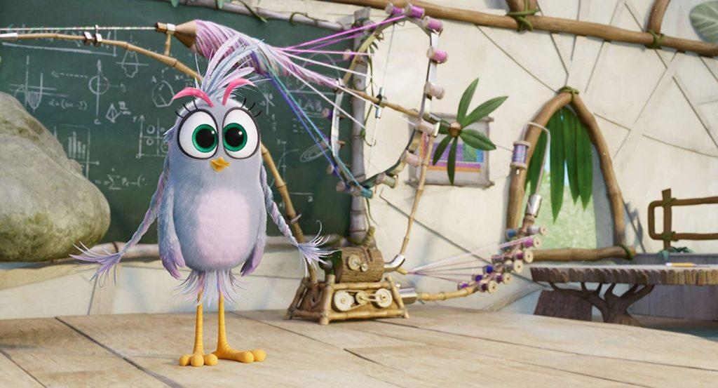 The Angry Birds Movie 2 - Rachel Bloom