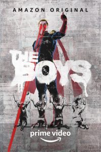 The Boys - Poster