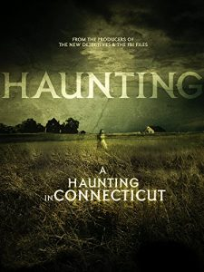 The Conjuring Universe - A Haunting in Connecticut
