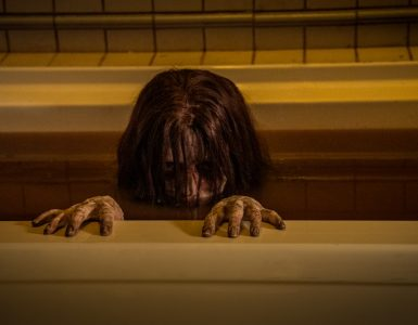 The Grudge in bad